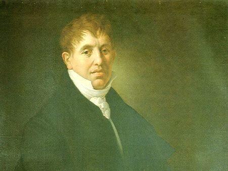 31 luglio 1768 – Nasce Giovanni Carmignani