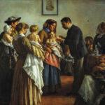 6 luglio 1885 - Louis Pasteur utilizza il vaccino antirabbico sull'uomo