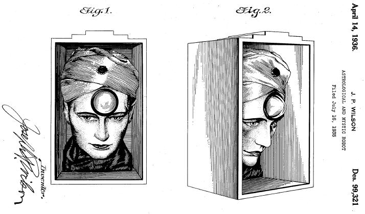Intelligenza artificiale dal passato: Mistici e Religiosi
