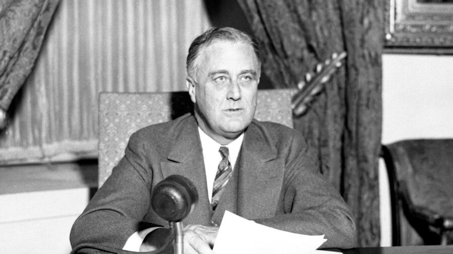 5 Luglio 1935 – Roosevelt firma il National Labor Relations Act