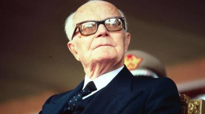 8 luglio 1978 – Sandro Pertini eletto Presidente della Repubblica