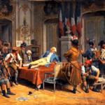 28 luglio 1794 - Maximilien Robespierre e Louis Saint-Just vengono ghigliottinati