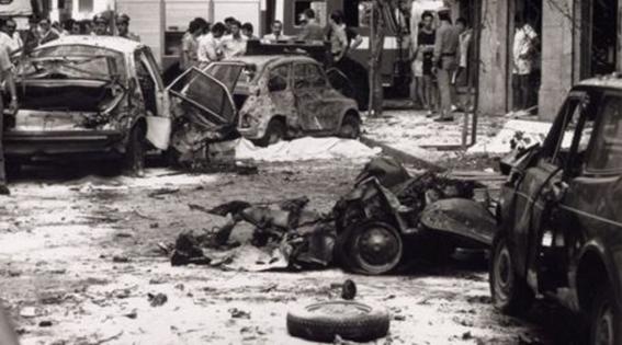 29 luglio 1983 – L'assassinio di Rocco Chinnici