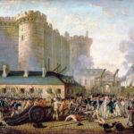 14 Luglio 1789 - La presa della Bastiglia
