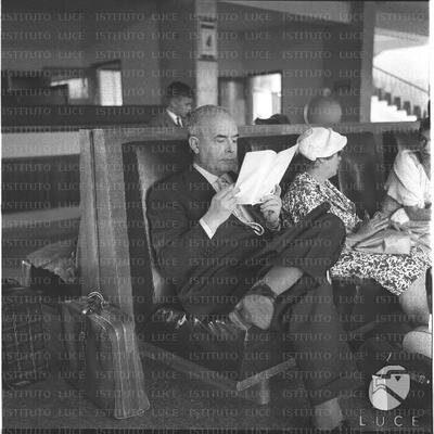 19 Luglio 1902 – Nasce Francesco Santoro Passarelli
