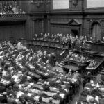 11 agosto 1919 - Promulgata la Costituzione di Weimar