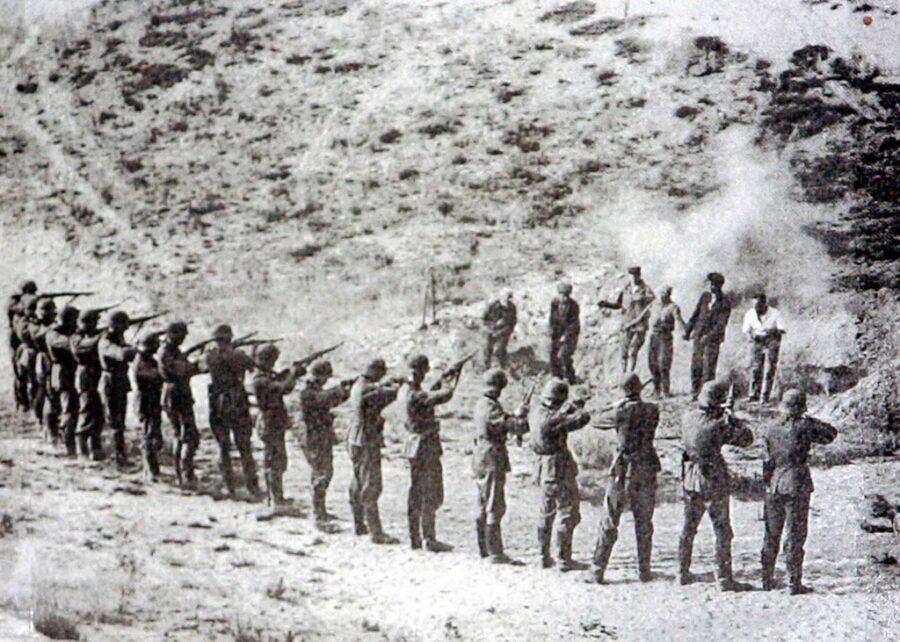 12 Agosto 1944 – La strage di Sant'Anna di Stazzema