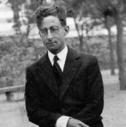 9 Agosto 1902 – Nasce Salvatore Satta