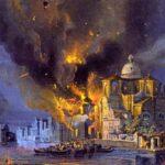 19 agosto 1849 - L'ultima ora di Venezia
