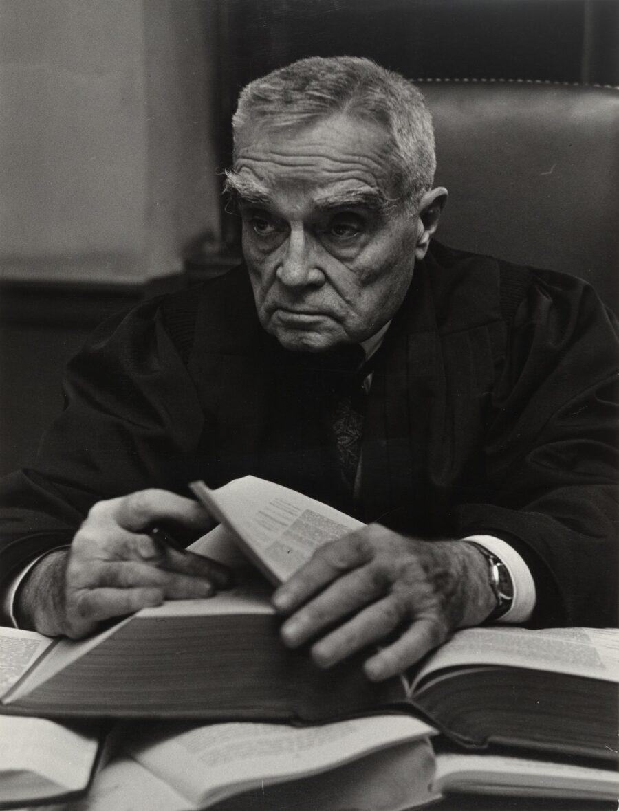 18 Agosto 1961 – Muore Learned Hand
