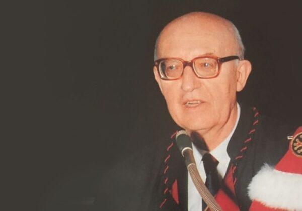 15 Agosto 2005 – Un ricordo di Giulio Vismara nell'anniversario della morte