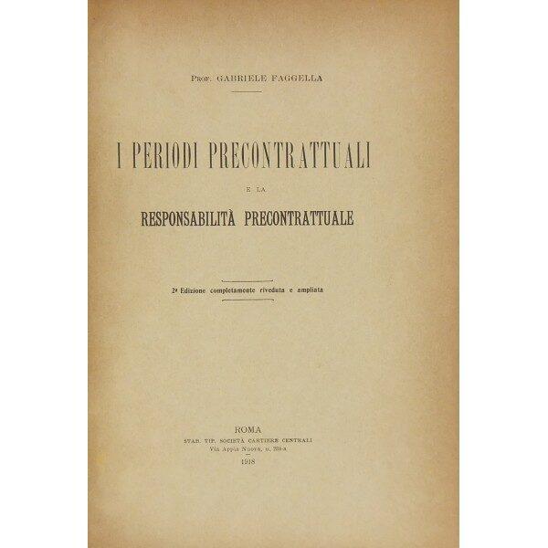 28 Agosto 1856 – Nasce Gabriele Faggella