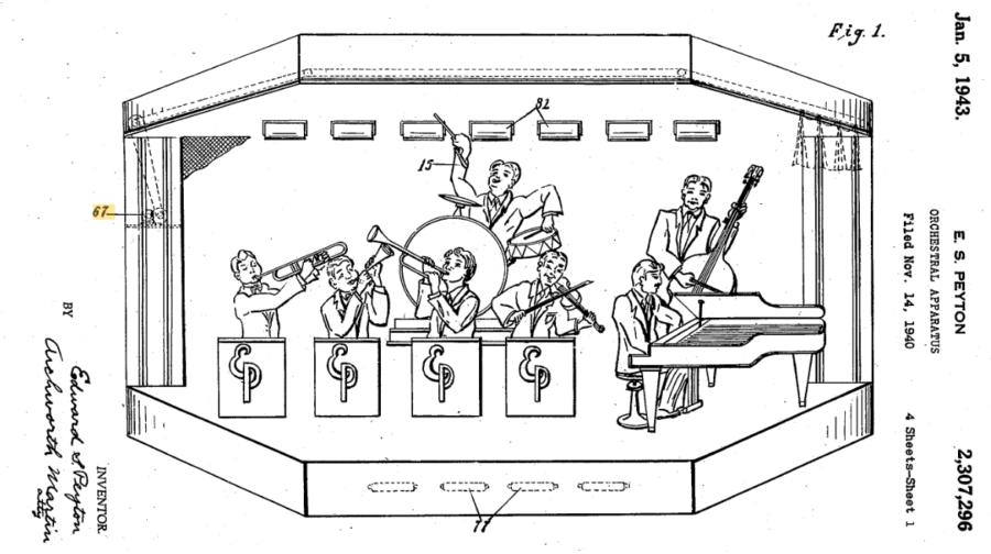 Intelligenza Artificiale dal Passato: Musicali
