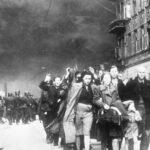 1 agosto 1944 - L'insurrezione di Varsavia