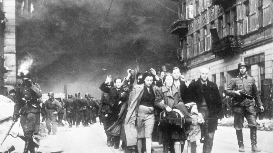 1 agosto 1944 – L'insurrezione di Varsavia