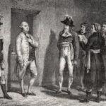 13 Agosto 1792 - Luigi XVI viene arrestato