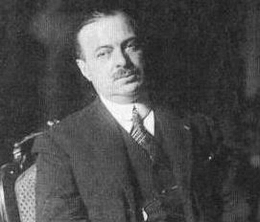 9 Settembre 1875 – Nasce Alfredo Rocco