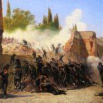 20 Settembre 1870 - La presa di Roma