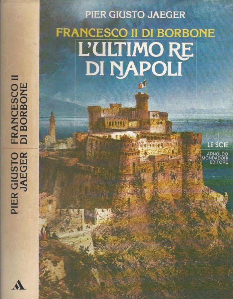 6 Settembre 1860 – Francesco II lascia Napoli insieme alla regina Maria Sofia e pochi ultimi fedeli