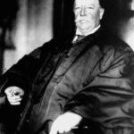 15 Settembre 1857 - Nasce William Taft, unico a essere stato Presidente e Chief Justice