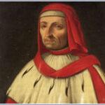 14 Settembre 1360 - Muore Alberico da Rosciate