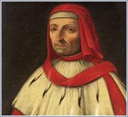 14 Settembre 1360 – Muore Alberico da Rosciate