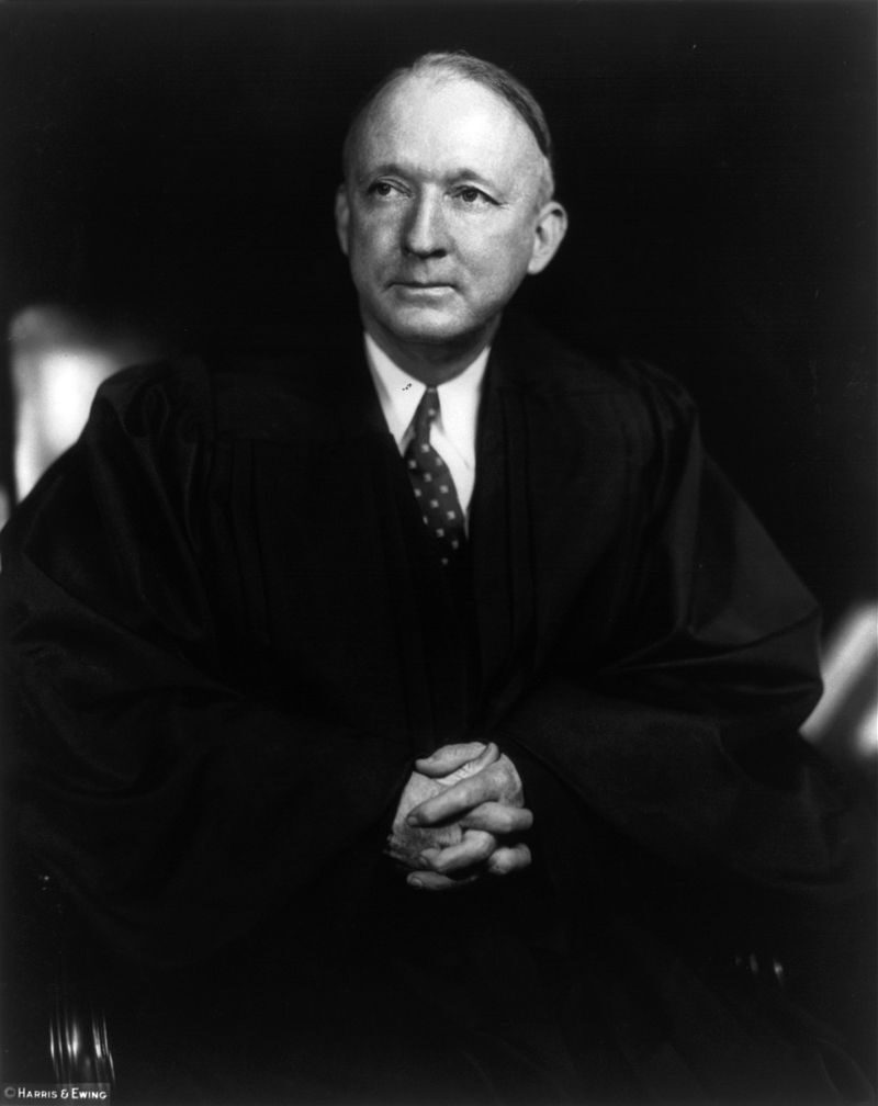 25 Settembre 1971 – Muore Hugo Black, giudice della Corte Suprema USA