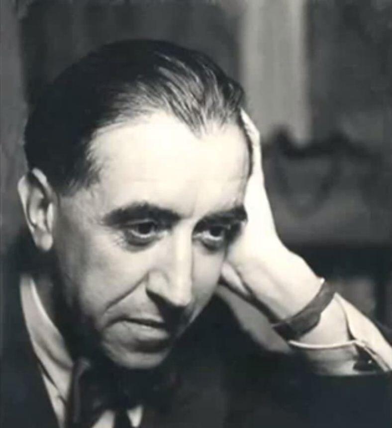 27 Settembre 1956 – Muore Piero Calamandrei