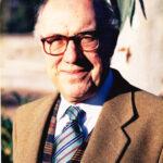 24 Settembre 2001 - Muore a Roma Vittorio Frosini