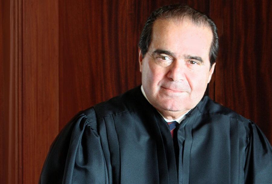 26 Settembre 1986 – Inizia il mandato alla Corte Suprema USA di Antonin Scalia