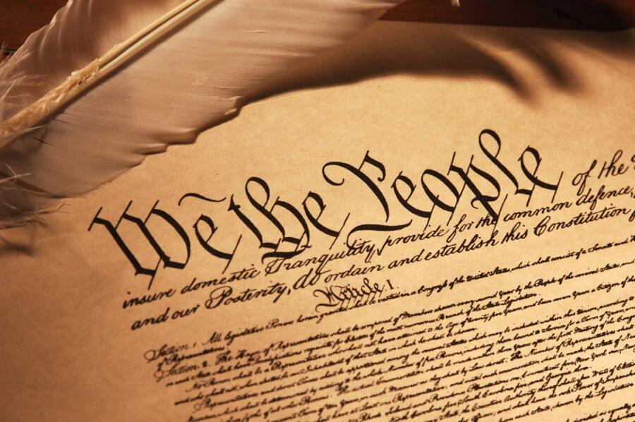 17 Settembre 1787 – Firmata la Costituzione degli Stati Uniti