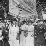 19 Settembre 1893 - Le donne votano in Nuova Zelanda