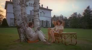 13 Settembre 1968 - La magistratura romana sequestra il film di Pasolini 'Teorema' per oscenità