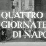 30 Settembre 1943 - Le quattro giornate di Napoli