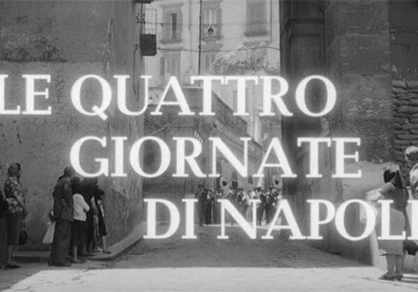 30 Settembre 1943 – Le quattro giornate di Napoli