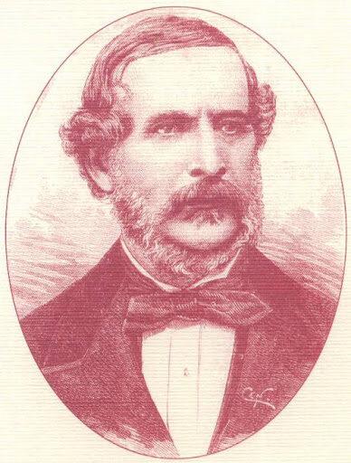 23 Settembre 1812 – Nasce Giuseppe Pisanelli
