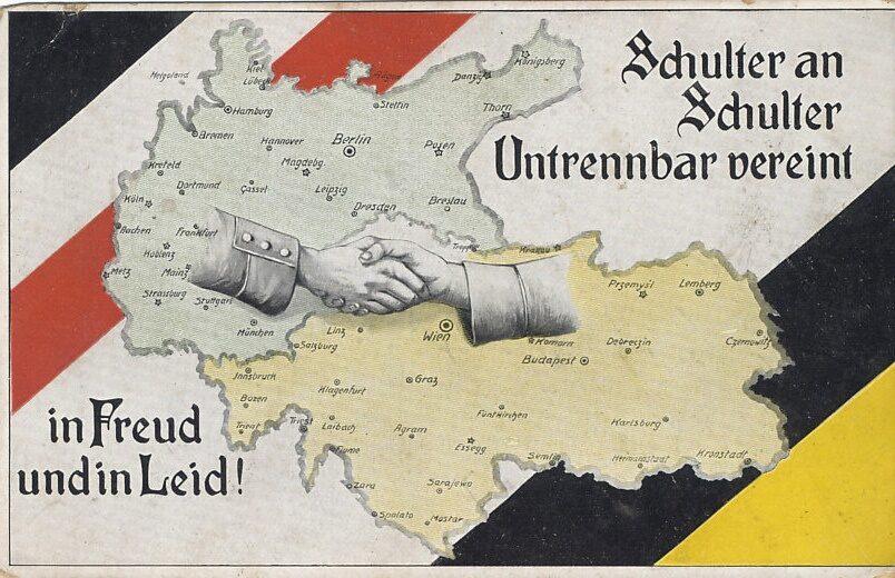 7 Ottobre 1879 – Germania e Austria Ungheria creano la Duplice alleanza