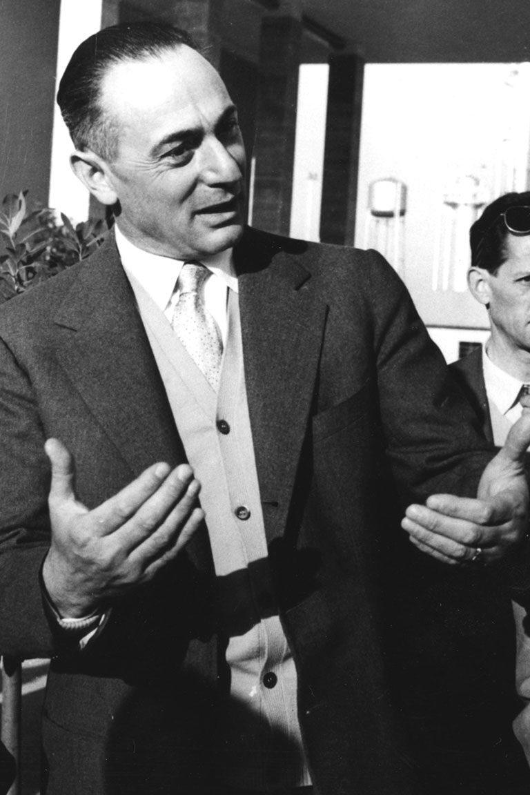 27 Ottobre 1962 – Muore Enrico Mattei