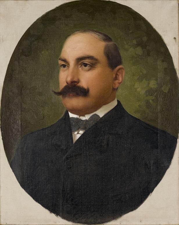 1 ottobre 1918 – Muore Gian Pietro Chironi
