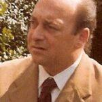 4 Ottobre 1934 - Nasce Giovanni Tarello