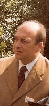 4 Ottobre 1934 – Nasce Giovanni Tarello
