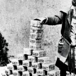 3 Ottobre 2010 - La Germania finisce di pagare le riparazioni della Prima guerra mondiale