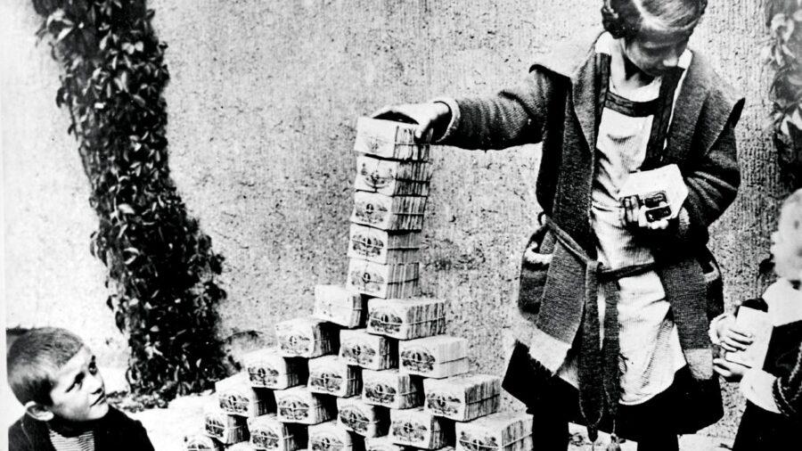 3 Ottobre 2010 – La Germania finisce di pagare le riparazioni della Prima guerra mondiale