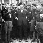 28 Ottobre 1922 - La marcia su Roma