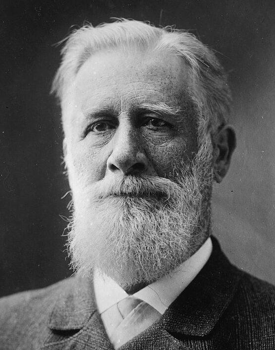 10 ottobre 1921 – Muore Otto von Gierke