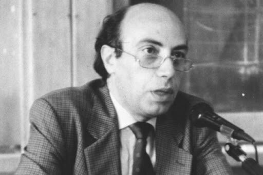 15 Ottobre 2003 – Muore Gian Franco Campobasso