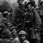 24 Ottobre 1917 - Inizia la Battaglia di Caporetto