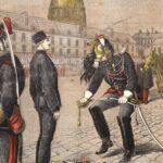 """13 Ottobre 1894 - Inizia il """"Caso Dreyfus"""""""