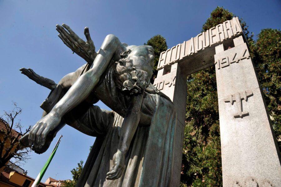 20 Ottobre 1944 – I piccoli martiri di Gorla