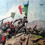 2 Ottobre 1935 - L'Italia invade l'Etiopia